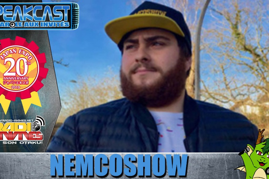 Speakcast - Nemcoshow